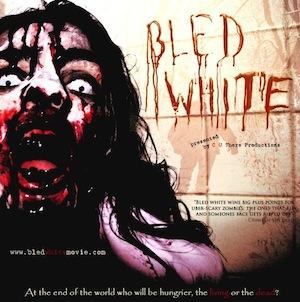 Bled White movie